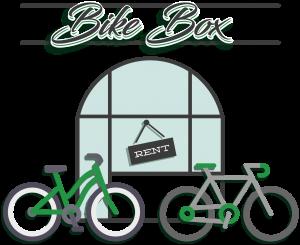 Bike Box Rent