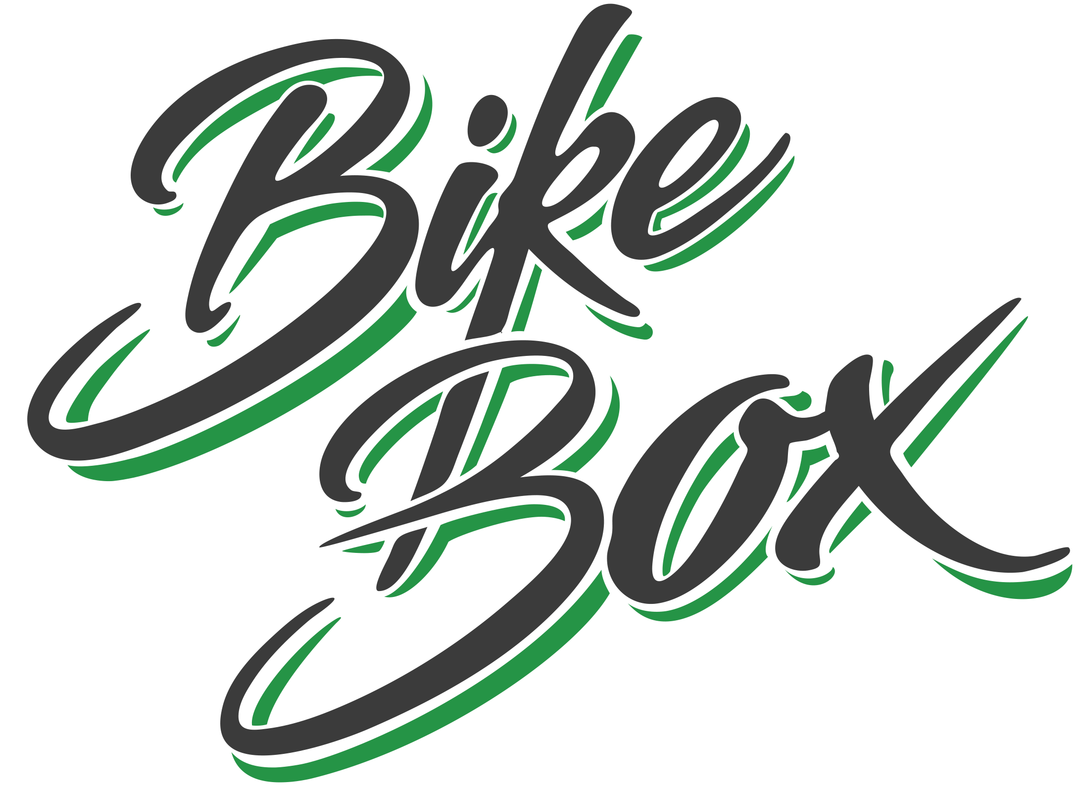 Bike Box Logo